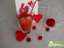 Drink na Walentynki