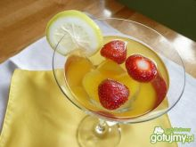 Drink owocowy