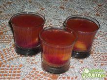 Drink wieloowocowy