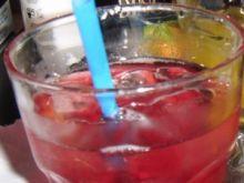 Drink wiśniowy