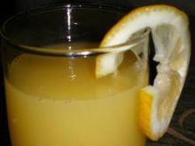 Drink Wschód słońca