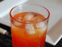 Drink z Grenadiną