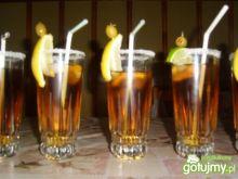 drink z Vermouthem i colą