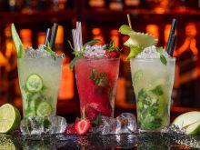 Drinki na lato od Faktorii Win