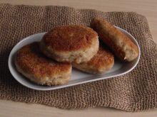 Drobiowe mielone z chlebem