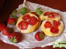 Drożdżowe ciasteczka