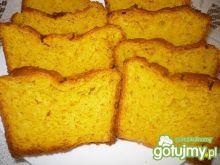 Drożdżowe ciasto dyniowe