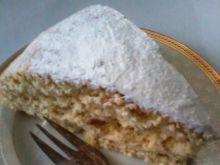 Drożdżowe ciasto florenckie