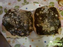 Drożdżowe placuszki z kakao