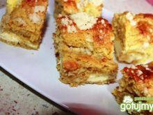 drozdżówka z serem