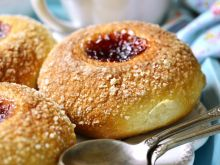 Regulamin konkursu - Drożdżowe słodkości