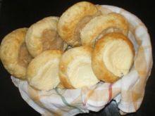 Drożdżówki z serem lub jabłkami