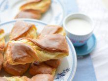 Drożdżówki z serem (ricotta)