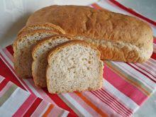 Drożdżowy chleb na serwatce