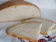 Drożdżowy chleb pszenny