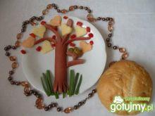 Drzewko na śniadanie