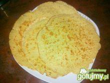 Dukanowe placki tortillowe