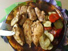 Dukanowy kurczak 5 smaków