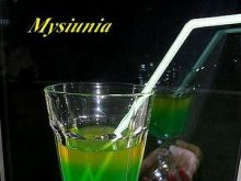 Dwuwarstwowy drink