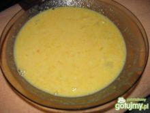 Dyniowa zupa