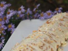 Dyniowe ciasto