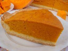Dyniowe ciasto (tarta)