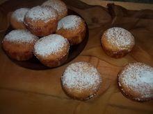 Dyniowe muffinki z czekoladą