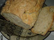 Dyniowo - słonecznikowo - sezamowy chlebek