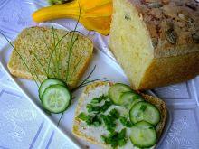 Dyniowy chlebek