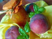 Dżem brzoskwiniowy