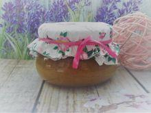 Dżem brzoskwiniowy (bez fixu)