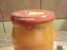 Dżem dyniowo-jabłkowy