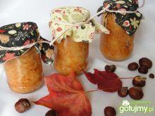 Dżem jabłkowy wg alaaa