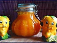 Dżem marchewkowy