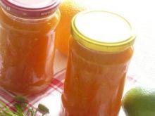 Dżem marchewkowy z kardamonem 2