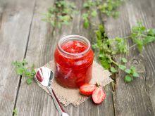 Jak zrobić dżem truskawkowy?