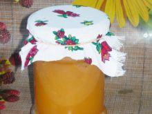 Dżem z cukinii na zimę