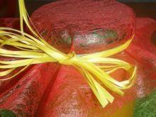 Dżem z dyni i galaretki cytrynowej