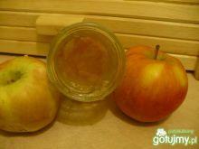 Dżem z jabłek.