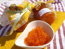 Dżem z marchewki
