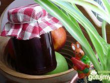 Dżem z truskawek Elfi