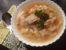Dziadowska zupa
