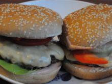 Dziki burger