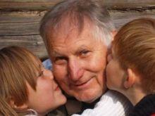 Dziś jest Twoje święto - Dzień Dziadka