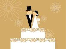 Dzisiaj ślub Wasz...