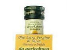 Ekologiczna oliwa z oliwek