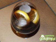 Ekskluzywny drink - najprostszy