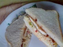 Ekspresowa kanapka