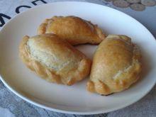 Empanadas wegetariańskie