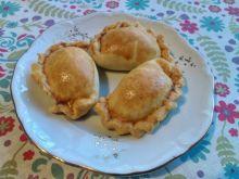 Empanadas z tuńczykiem